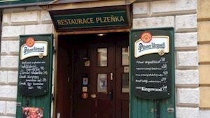 Restaurace Plzeňka
