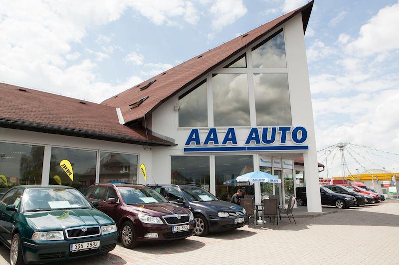 AAA Auto Sokolov - fotografie 1/11