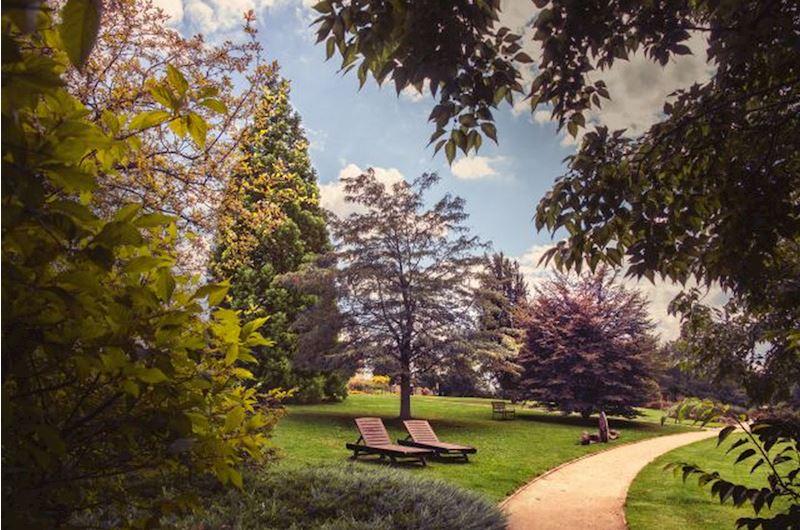 Botanická zahrada Praha - fotografie 3/25