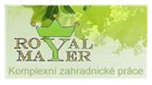Jan MAYER - komplexní zahradnické práce
