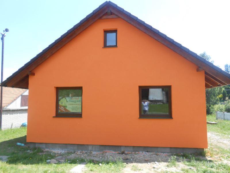 Dřevostavby Bartoš s.r.o. - fotografie 2/20