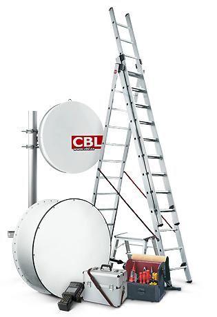 CBL Communication by light, s.r.o. - fotografie 3/15