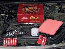 Crown RDR Automotive Sales International, s.r.o. - fotografie 2/5