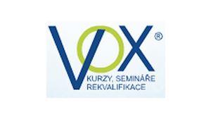 1. VOX a.s. - účetní a daňové kurzy Praha