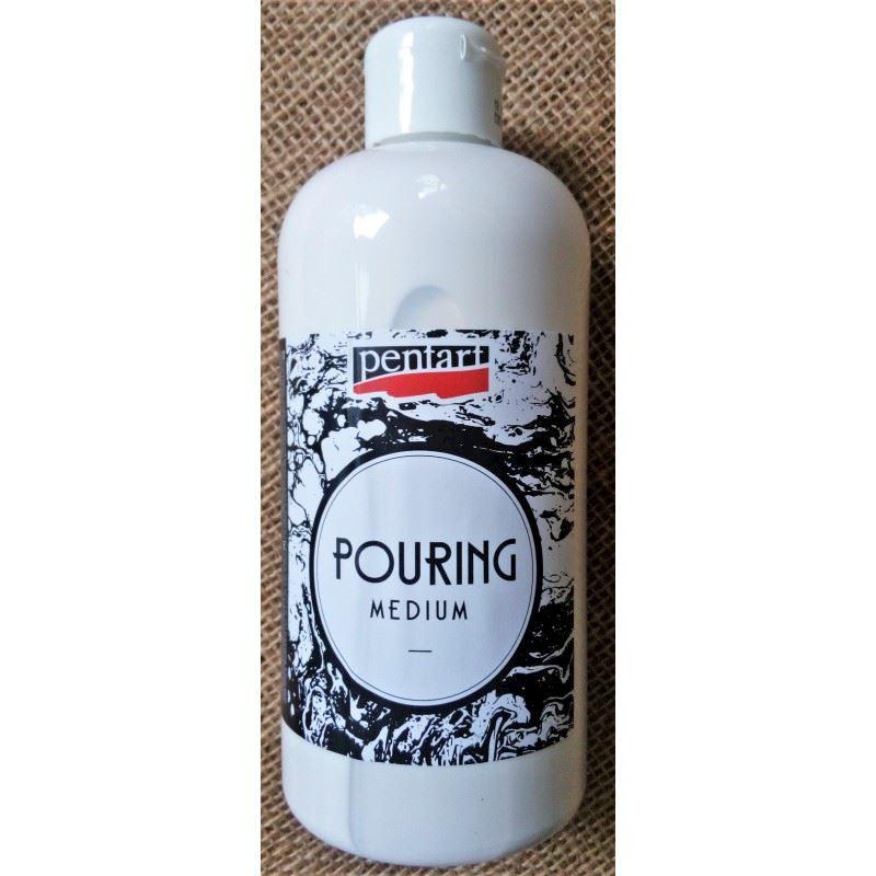 Pouring medium Pentart