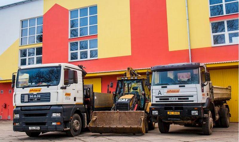 STAVISERVIS spol. s r.o. - stavební firma - fotografie 2/10