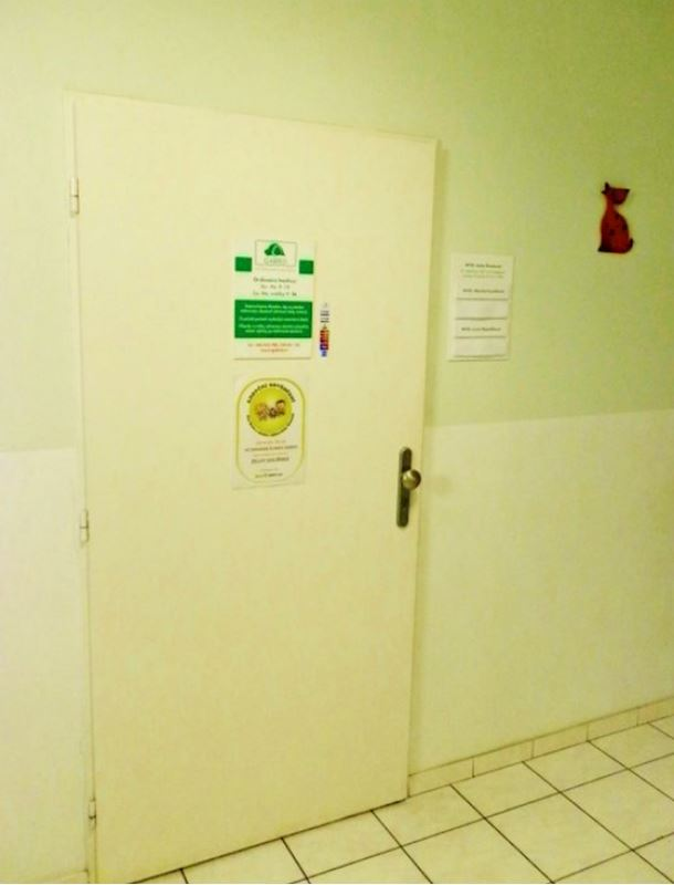 GABRID - veterinární klinika Brno - fotografie 4/10