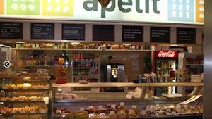 Lahůdky a cukrárna Apetit