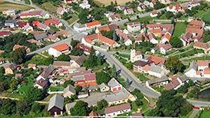 Křelovice - Obecní úřad