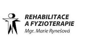 Rehabilitace, fyzioterapie Třebíč - Mgr. Marie Rynešová