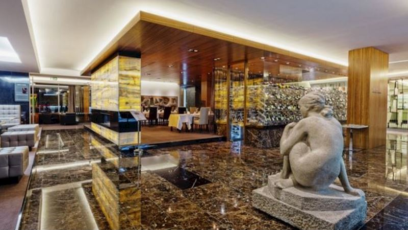 BEST WESTERN PREMIER Hotel International Brno**** - fotografie 5/20