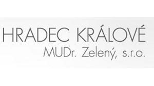 Zelený Jiří MUDr.