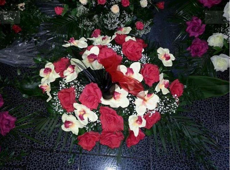 Pohřební služby OMEGA, s.r.o. - Němcová - fotografie 5/16
