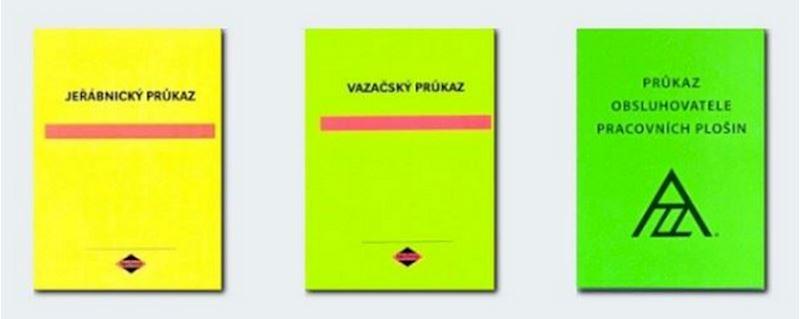 Vladimír Plšek - revize zdvihacích zařízení - fotografie 6/7
