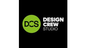 Grafické studio - tvorba webových stránek  Designcrew