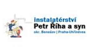 PETR ŘÍHA