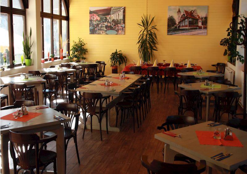 Restaurace FORMANKA - fotografie 7/15