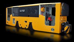 Lokomotivy dieselové