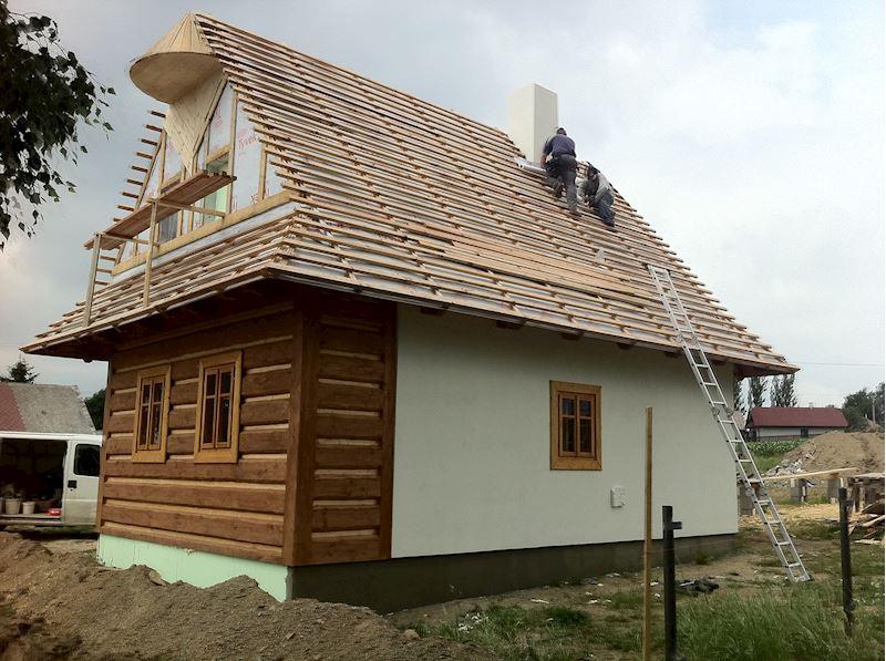 Stavby Kapitán, s.r.o. - fotografie 11/17