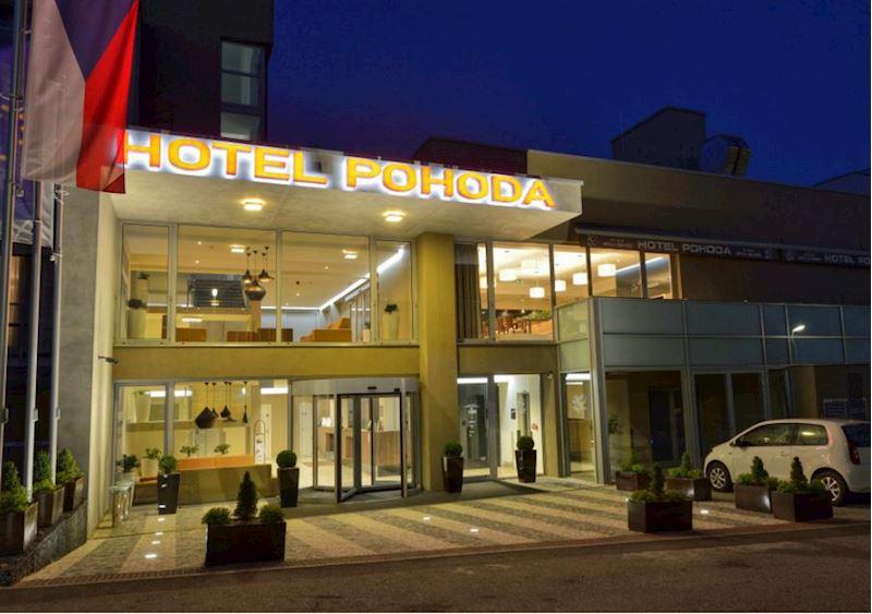 Wellness Hotel POHODA - fotografie 2/12