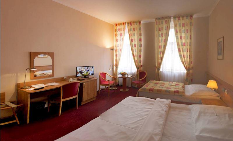 Hotel Česká Koruna ***+ - fotografie 2/15