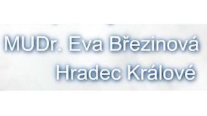 MUDr. Eva Březinová