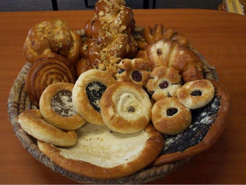 Bartoňova pekárna s.r.o. - fotografie 1/13