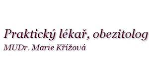 MUDr. Marie Křížová, s.r.o.