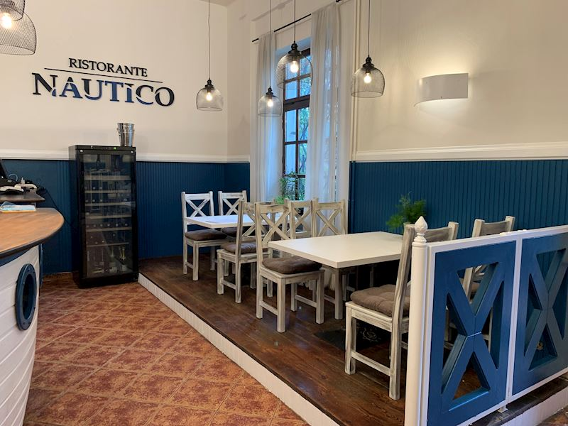 Restaurace Nautico - fotografie 1/24