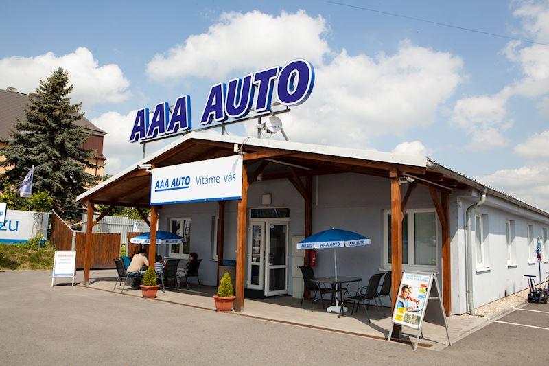 AAA Auto Opava - fotografie 7/11