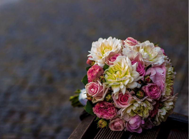 svatební romantická
