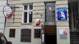 Freeland - Dalešická restaurace a klub