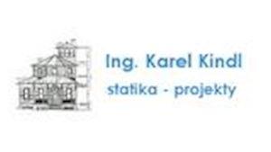 Ing. Karel Kindl - Projekty a stavby