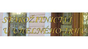 Starožitnictví u Uhelného Trhu spol. s r.o.