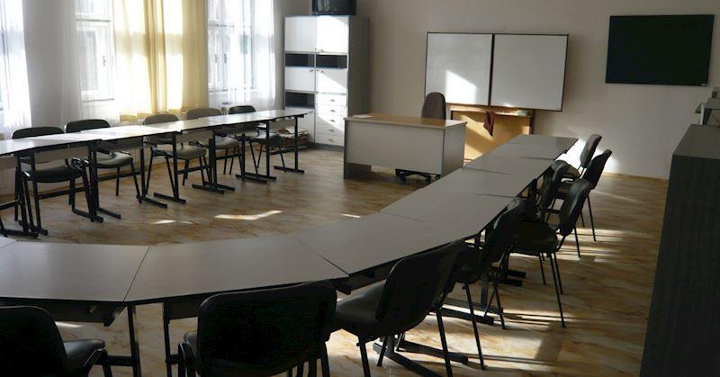 Střední zahradnická škola, Ostrava, příspěvková organizace - fotografie 7/13