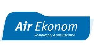 AIR EKONOM s.r.o. - kompresory, prodej a servis příslušenství