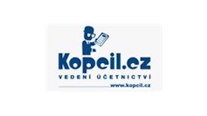 Mgr. Martin Kopčil - vedení účetnictví