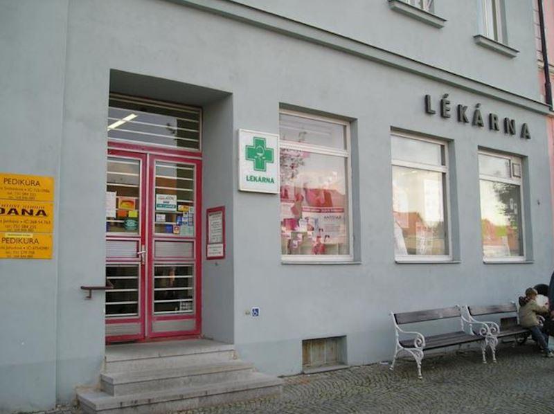 Lékárna MEDICAMEN spol. s r.o. - fotografie 2/7