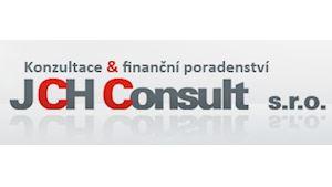 JCH Consult s.r.o. - pojišťovací agentura