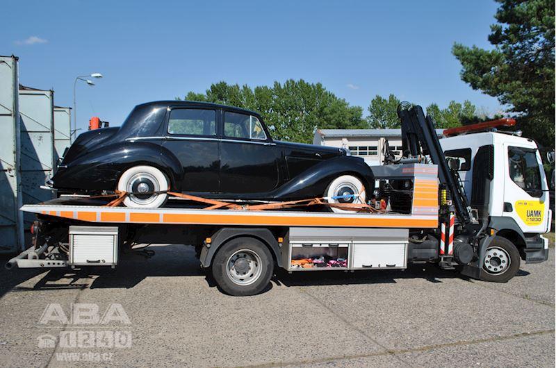 ABA a.s. – Autoklub Bohemia Assistance - fotografie 16/16