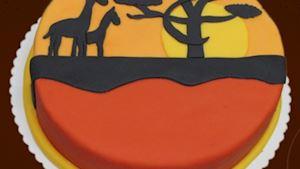 Cukrárna U brány - profilová fotografie