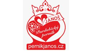 Pardubický perník - Janoš Pavel