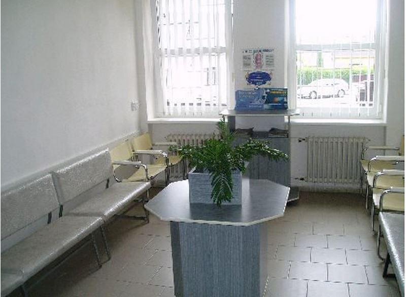 Chirurgická ambulance - MUDr. Otakar Sotona - fotografie 6/6