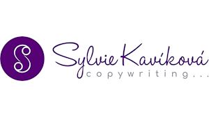 Sylvie Kavíková | Copywriterka & Obsahová specialistka | OdSylvie.cz