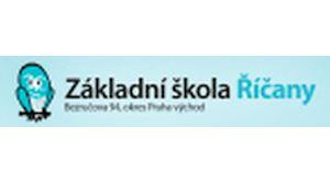 2. základní škola Bezručova Říčany, příspěvková organizace