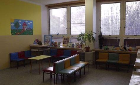 Kotlář Jarmil MUDr. - praktický dětský lékař - fotografie 6/15