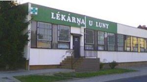 Lékárna U Luny - i veterinární léčiva