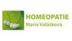 Homeopatie Praha - Marie Valášková