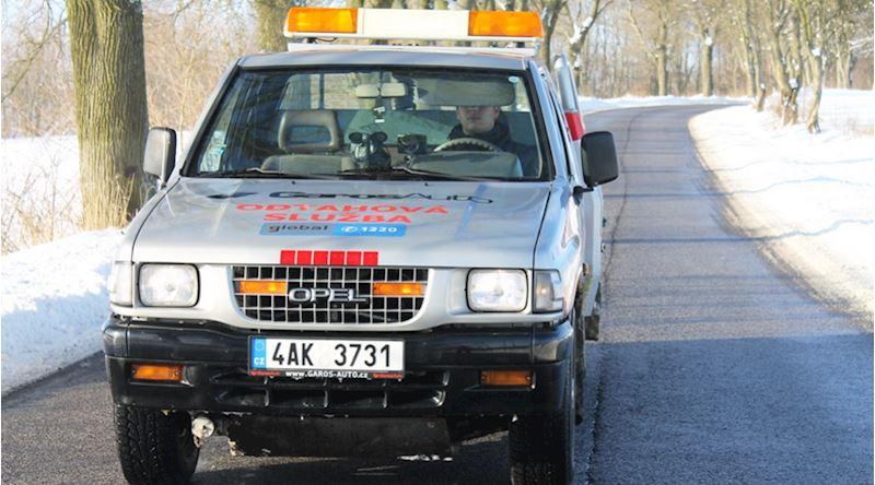Autoservis Garos Auto s.r.o. Jablonec nad Nisou - fotografie 11/11