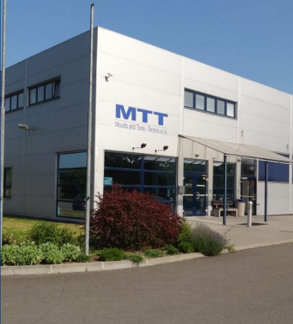MTT - Moulds and Tools - Technic s.r.o. - fotografie 1/20